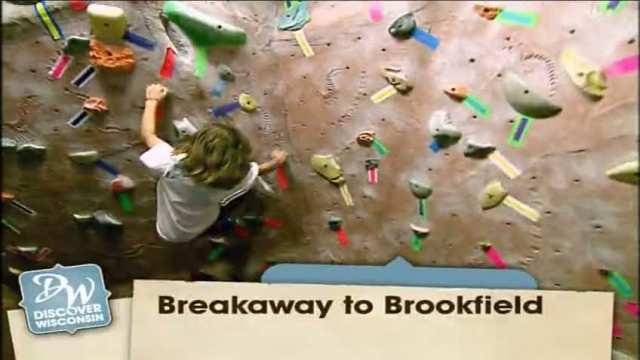 Break Away To Brookfield