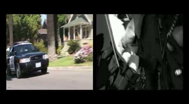 Crime Prevention Video for Residents - Segment 1