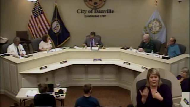 11-14-16 City Commission meeting video