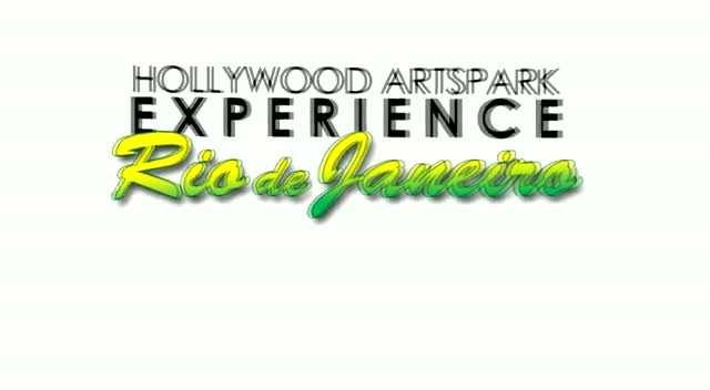 ArtsPark Experience: Rio de Janeiro