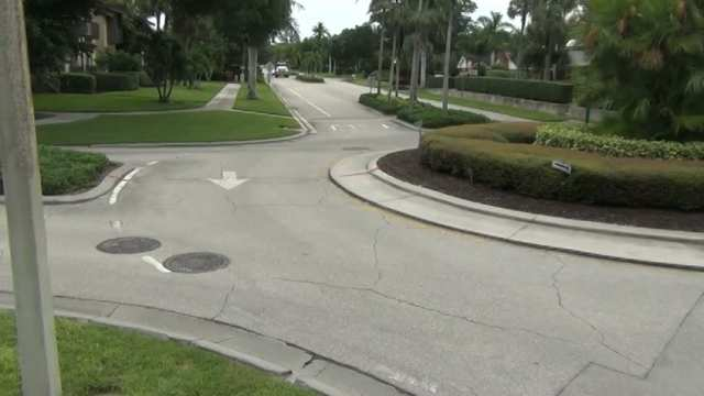 Naples Streets and Stormwater