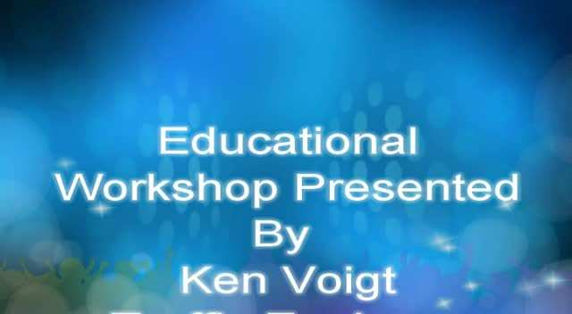 Roundabout Educational Workshops