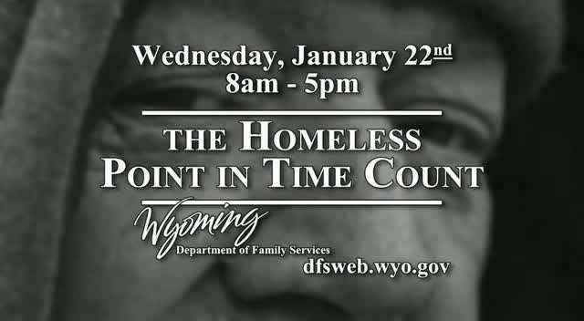 DFS Homeless Count