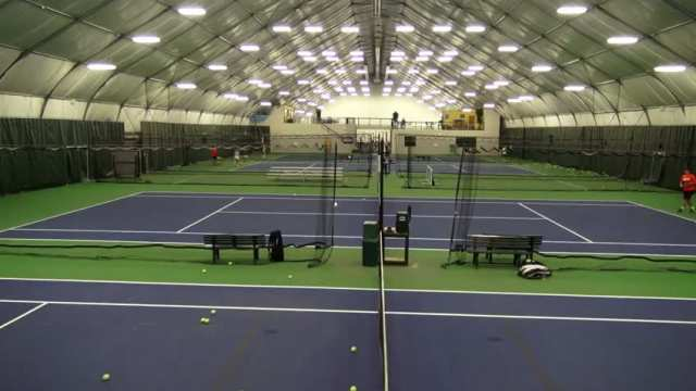 The Tennis Center at Steamboat