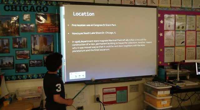 Demo Teacher