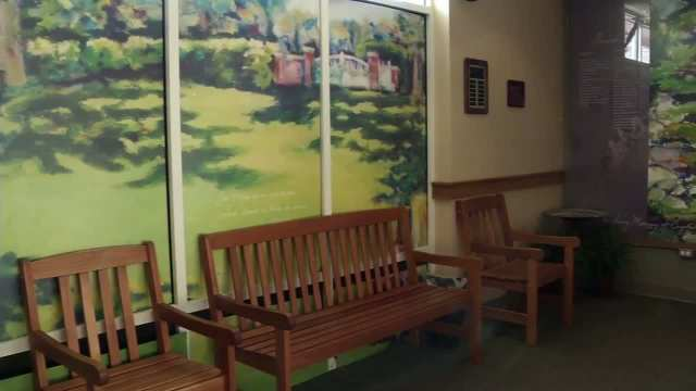 Virtual Tour - Crystal Judson Family Justice Cente