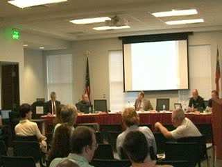 BOC Meeting 2015-6-09