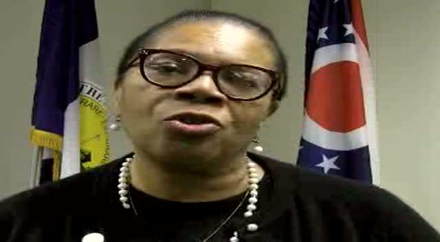 Toledo Mayor Paula Hicks-Hudson