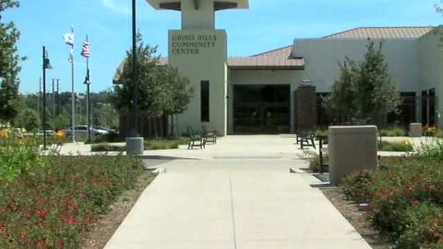 Chino Hills Community Center Activities