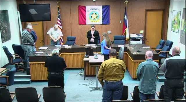 Planning and Zoning Commission
