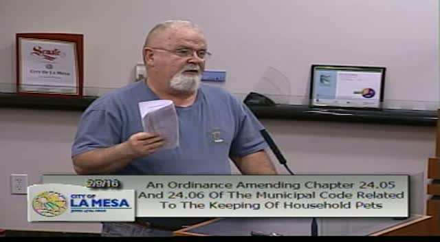 City Council Meeting 2-9-16 Part 2