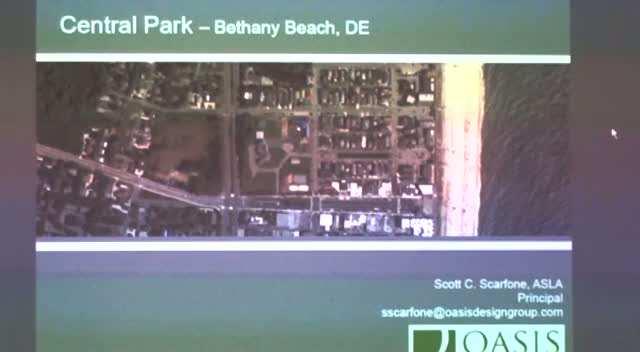 Park Concepts Part 1