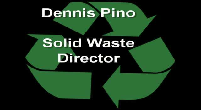 Curbside Recycling Tips