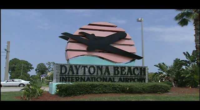 Daytona Airport
