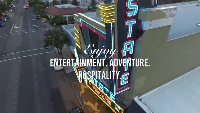 Modesto Commercial