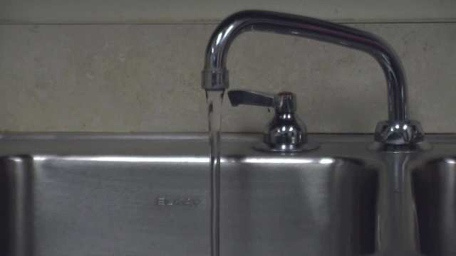 Special Update: Water Conservation