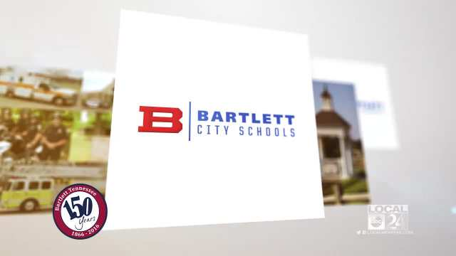 Bartlett Amenities
