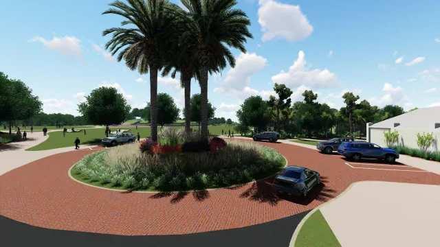 VIDEO - Future Baker Park