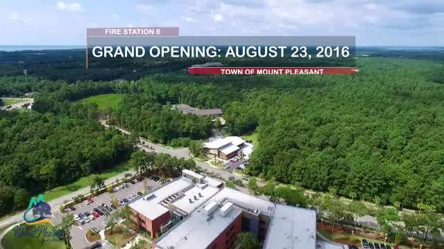 New Fire Station 6 Recap Video