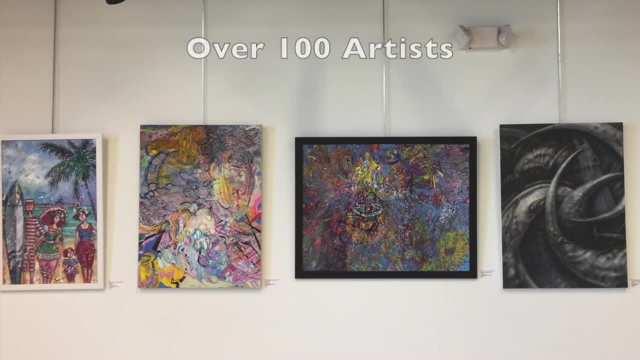 12th Annual Art Competion Video