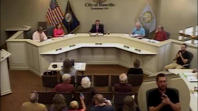 10/10/2016 City Commission meeting video