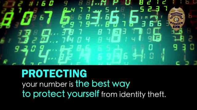 Identity Theft and Fraud Prevention: Quick Tips