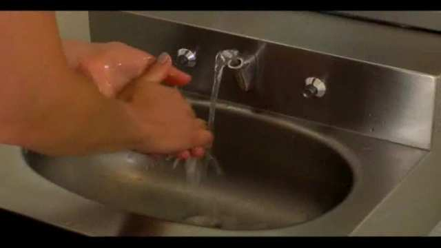 Water Illness 3 Video (WMV)