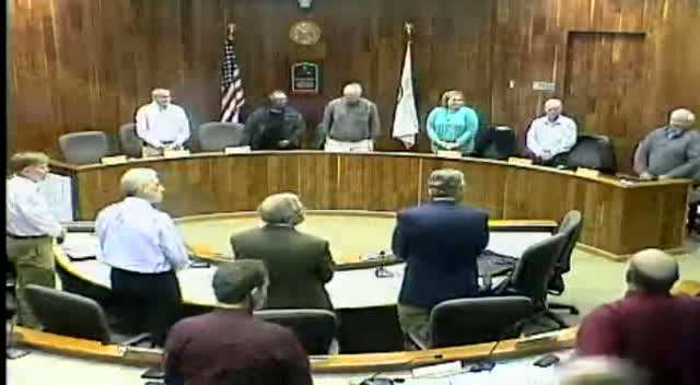 Archived Board Meeting Videos