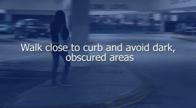 Crime Prevention Video for Residents - Segment 5