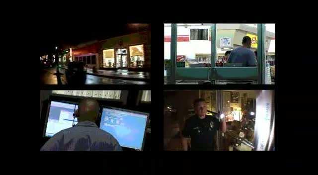 Crime Prevention Video for Businesses - Segment 1
