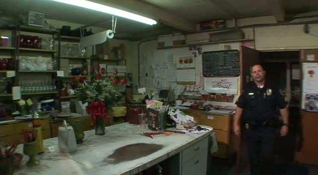 Crime Prevention Video for Businesses - Segment 2
