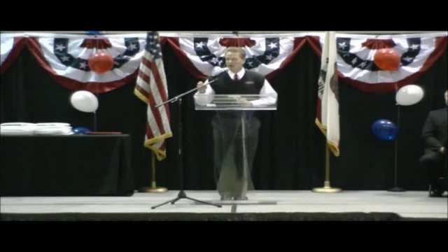 2012 Colton Sports Hall of Fame~Induction Ceremony