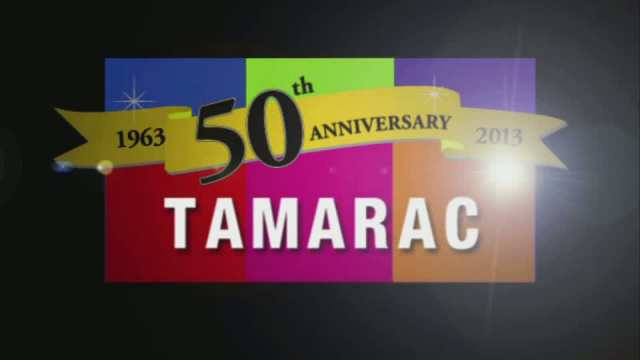 Tamarac 50th Anniversary Video