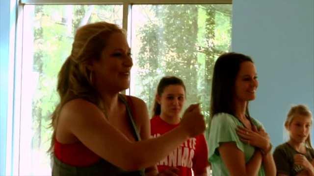 HVBA Spotlight - Vivid Dance Studio