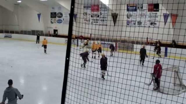 Northfield Arena - Open Ice
