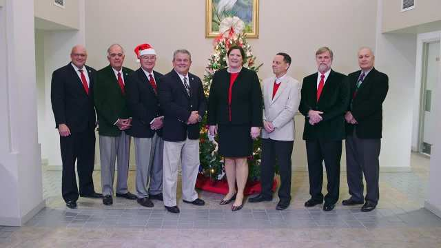 2016 Mayor & Council Holiday Wishes