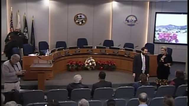 Council Meeting 12-13-2016