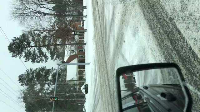 Ashcake Road onto Route 1