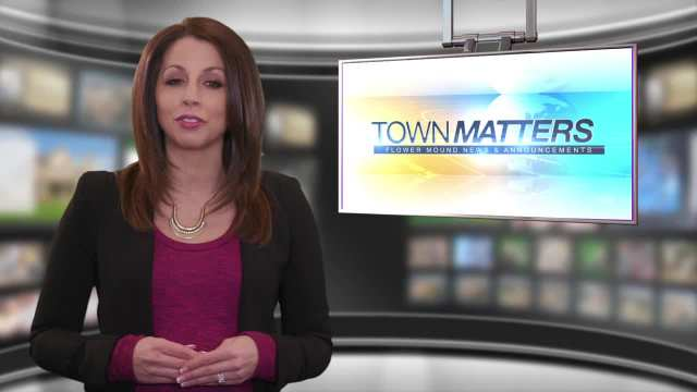 Town Matters - February 2017