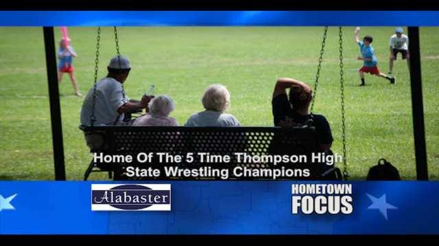 Hometown Focus Alabaster 2016 (30sec)