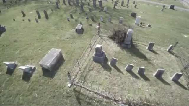 Spring Hill Cemetery (Historic Video Series)