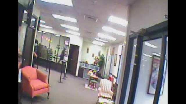 Virginia Educators Credit Union Robbery 02/15/2017