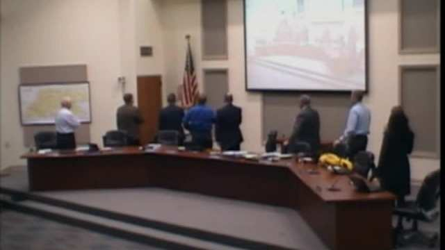 City Council Meeting 02-20-2017