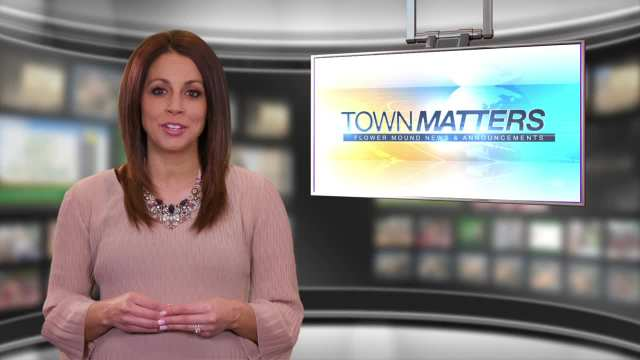 Town Matters - March 2017