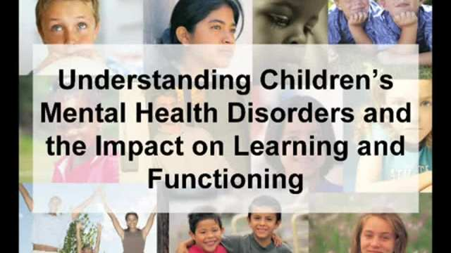 Attention and Behavior Disorders Video (WMV)