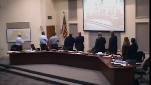 City Council Meeting 03-20-2017