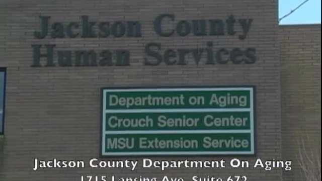 Department on Aging Spotlight