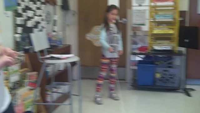 Mrs. McNamara Grade 3