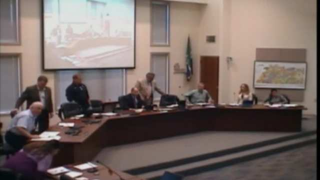 City Council Meeting 04-17-2017