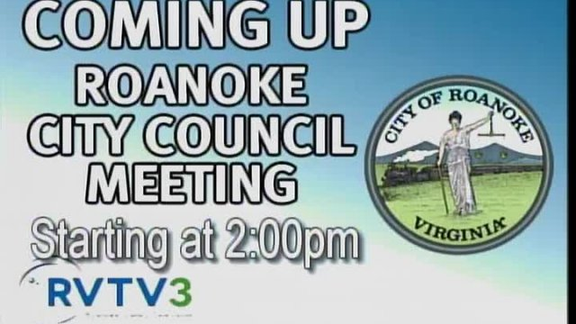 City Council - May 15, 2017, 2 PM Meeting